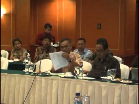 2nd National Workshop of DELGOSEA Indonesia in Jakarta, Part I (Bahasa)