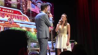 You Matter to Me - Laura Osnes & Adam J. Levy
