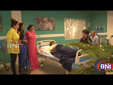 serial may i come in madam sanjana shouts khiloni