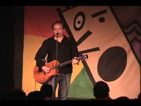 Pat Mccurdy - Chokin The Gopher