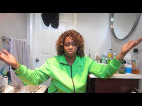 Fertility  - GloZell ... (day2) (no day1)
