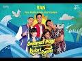 download lagu RAN - KU LARI KE PANTAI (LIRIK) mp3