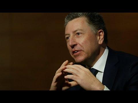 Р. Ищенко Секретный визит Волкера на Украину. Порошенко не нравится Вашингтону