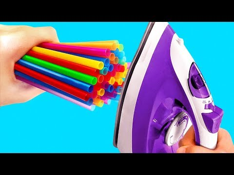 23 DIY's TO MAKE YOU LOOK CRAFTY | 5-Minute Crafts
