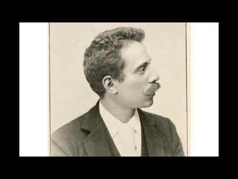 Robert Kahn: Trio op.45 (1)