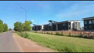 Luano City Office Blocks (Old)