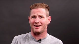 Slipknot's Corey Taylor: Pop Music is Insulting