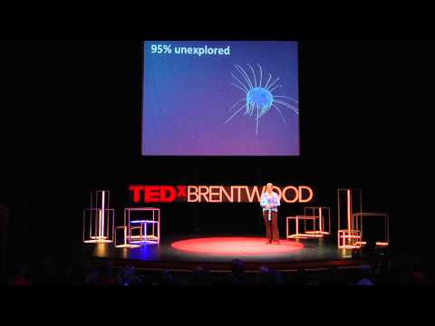 Transforming Ocean Science For Everyone | Maia Hoeberechts | TEDxBrentwoodCollegeSchool