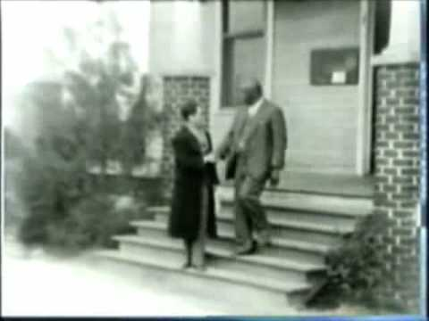 Brown vs Board of education Thurgood Marshall ~ Charles Hamilton Houston's, Vintage NAACP Film used in the civil rights case, Brown v. Board of Education. Ro...