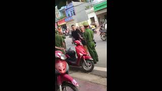 Vụ Chửi Nhau Của Thanh Niên Cứng Với CSGT Ở TP Sơn La Hot Ngày 2/7/2018 Mới Nhất