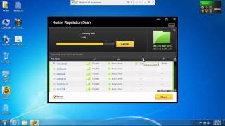 Norton Internet Security 2012 - Part 2
