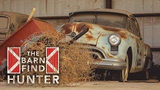 Oldsmobile Heaven (with some Mopar and Pontiac sprinkled in!) | Barn Find Hunter - Ep. 35