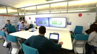 Diebold Accelerates Innovation with Microsoft Cloud Platform