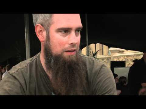 In Flames at Sonisphere 2011 (Metallica, Biffy Clyro, Slipknot)