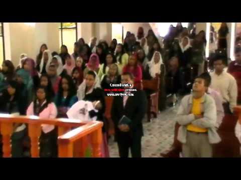 Христианские песни - Iglesia Peregrina