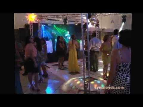 VIDEOS de FESTAS - SYMPLOYDS