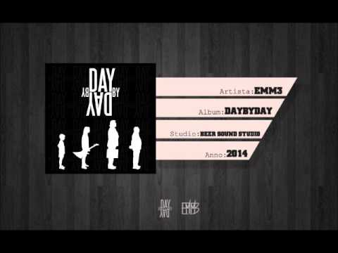 07-emm3 Feat Peter Marvu-burnin Inside | (day By Day) video