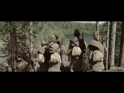 """Любэ - А зори здесь тихие-тихие (feat. А.Филатов и офицеры группы """"Альфа"""")"""