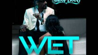 Watch Snoop Dogg Wet video
