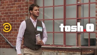 The Kids Take Over - Tosh.0