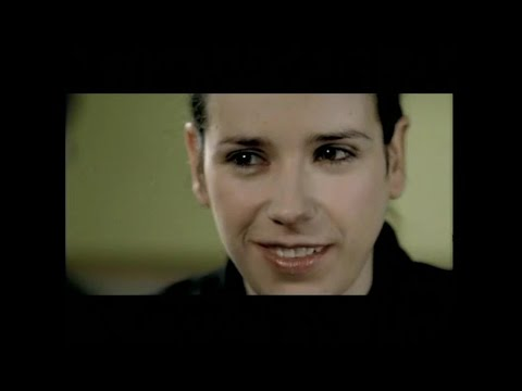 Sally Hawkins in the short film HOLLOW CHINA (2005)