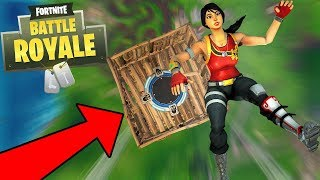Fortnite - Fails & Epic Moments #2 (Fortnite Battle Royale Funny Moments)