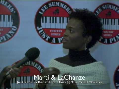 LaChanze the Color Purple Video