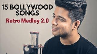 download lagu Arijit Singh Hit Songs Medley / Mashup 2017  gratis