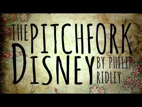 Coeurage Theatre Company is proud to present: THE PITCHFORK DISNEY by Philip Ridley www.coeurage.org/tickets (Mature audiences only) Presley and Haley have lived in squalor and isolation...