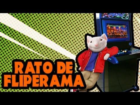 Boca no Trombone - Rato de Fliperama