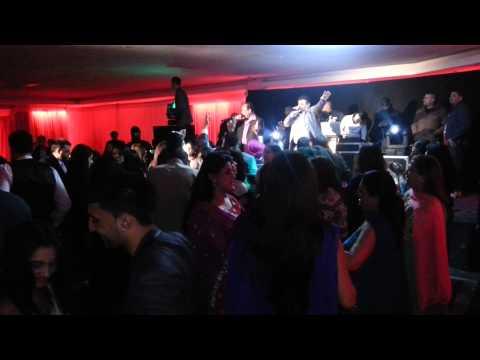 Premi Group vid 2 The Raj Rana Charity dinner and Dance- HaveliSlough...