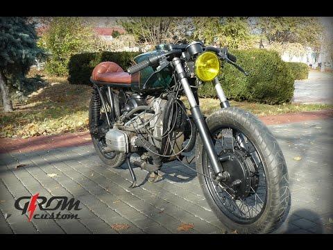 Картинки: cafe racer - мотоциклы и другая мототехника - купить бу и