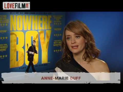 Anne-Marie Duff | Nowhere Boy | LOVEFiLM