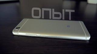 Xiaomi Mi5s - 3 недели использования - опыт, стоит ли его покупать?