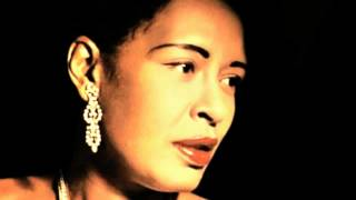 Billie Holiday & Her Orchestra - I Don't Want To Cry Anymore (Clef Records 1955)