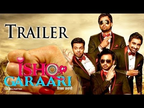 Oye Hoye Pyar Ho Gaya | Sharry Mann | Official Promo | Teaser | Sharry Mann's Debut Movie video