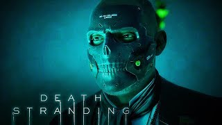 Death Stranding – Official Briefing Trailer | TGS 2019