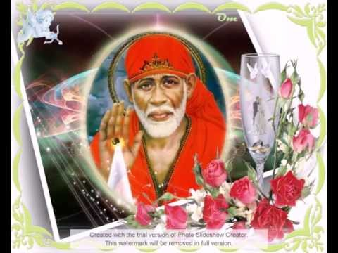 Ek Fakira Aaya Shirdi Gao Main video