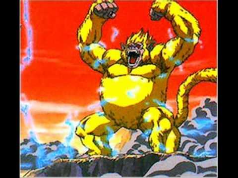 Las mejores imagenes de dragon ball z gt af youtube - Papier peint dragon ball z ...