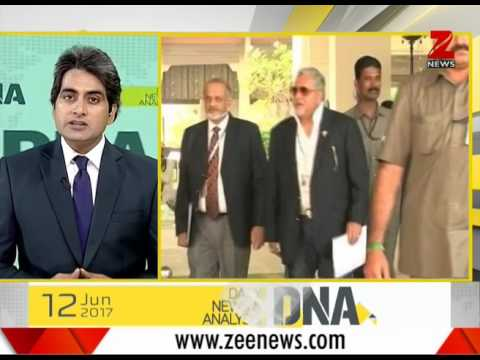 DNA: Watch Vijay Mallaya insulted publicly  in London