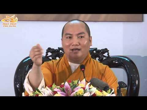 Phật Pháp Vấn Đáp (Kỳ 17)