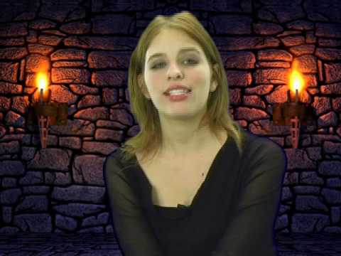 Vlad The Impaler 1, Real Dracula, Origin of Vampire Myth Hot Facts Girl Kayleigh Video