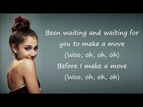Ariana Grande ~ Into You ~ Lyrics (+Audio)