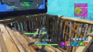 Playin fortnite with SHC GHOST