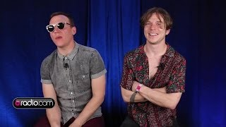 Cage The Elephant Talk New Music, Going Country