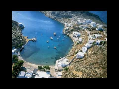 Sifnos Hellas Greece 2011.wmv