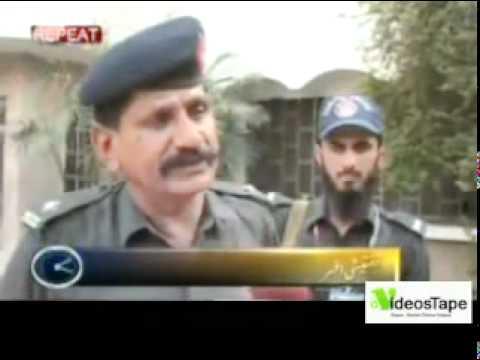 Qadiani Khalid Persenting None Ahmadi - Muslim  Qari - Imam Masjid Rape With Two Girls.flv video