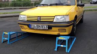 Categories Video Homemade Car Service Ramps