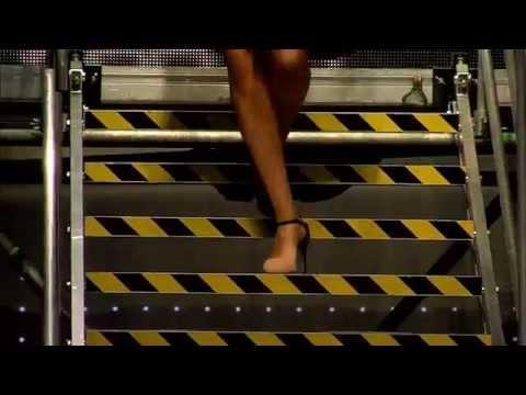 V.Desire S/S kolekcijos pristatymas 2015 Moteris kaip Stirna