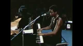 Nina Simone I Wish I Knew How It Would Feel To Be Free Montreux 1976